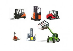 Workplace Transport Equipment Categories
