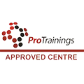 Pro Training Approved Centre